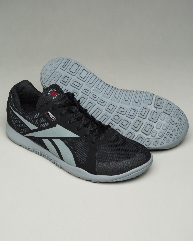 Reebok Nano  Shoes Black And Red